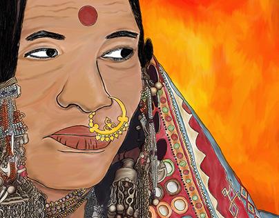 Cultural Portrait