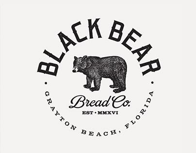 Black Bear Bread Co.
