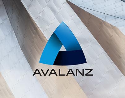 Avalanz Branding