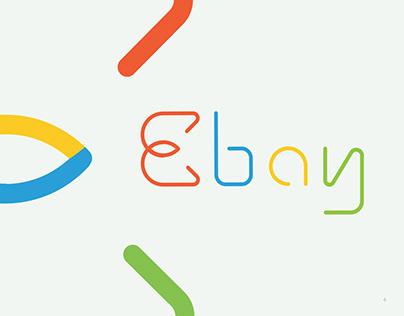 EBAY REBRAND