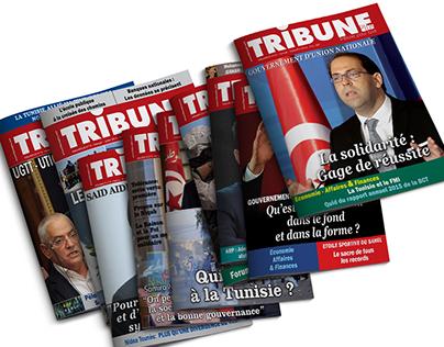 Tribune plus -2-