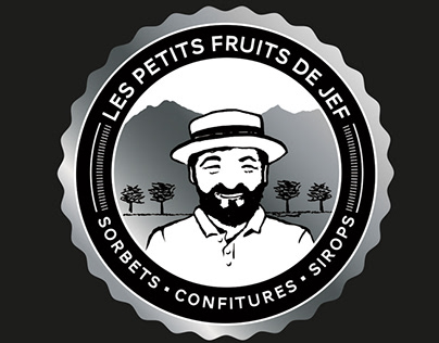 Les Petits Fruits de Jef