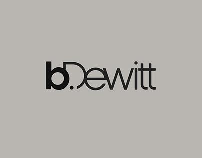 b.Dewitt Gallery