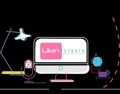 Lilian Studio Header