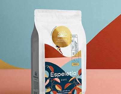 Espeletia Café