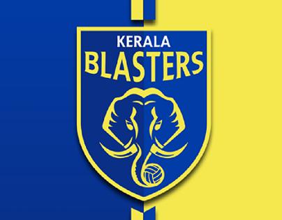 Kerala Blasters FC 2019/20 Wallpapers