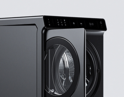 Hide_washing machine