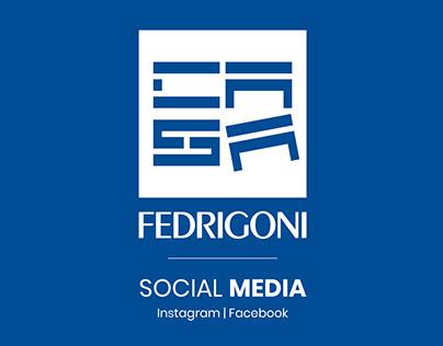 Casa Fedrigoni - Social Media