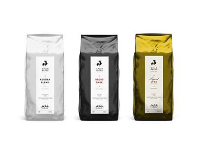 Gallo Negro™ Coffee