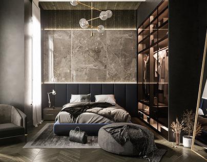 Mist|Bedroom Design|