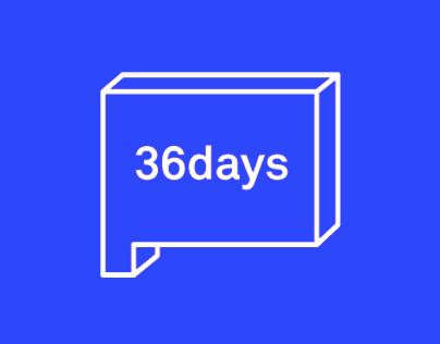 36daysoftype 1-2