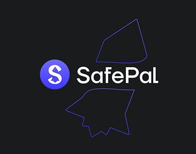 SafePal Wallet — Logo Redesign