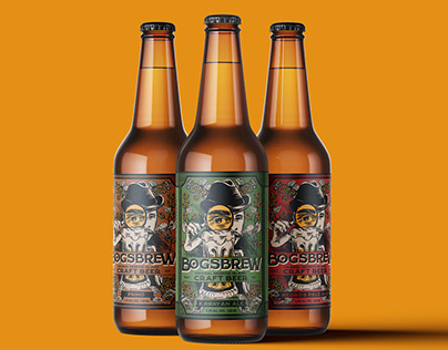Bogsbrew Craft Beer