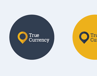 True Currency Website