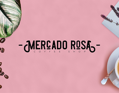 Mercado Rosa Coffee Shop
