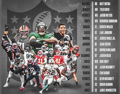YMAPAA NFL Pro Bowl Nominations Promo