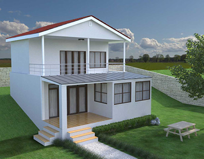 Veranda Extension Project