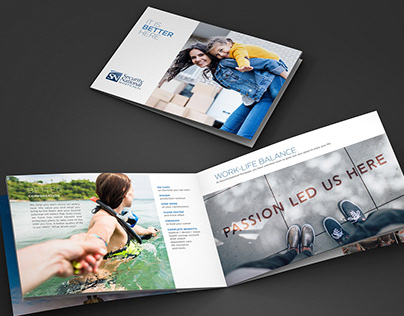 Newsletters, Catalogs and Booklets