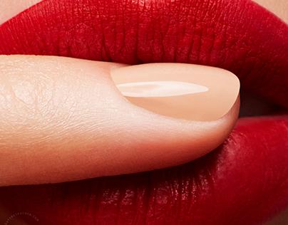 Macro Lips!