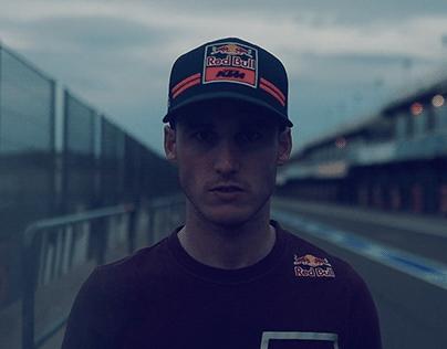 KTM Red Bull MotoGP Documentary / VIDEO