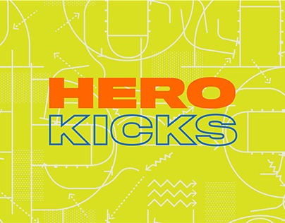 Hero Kicks