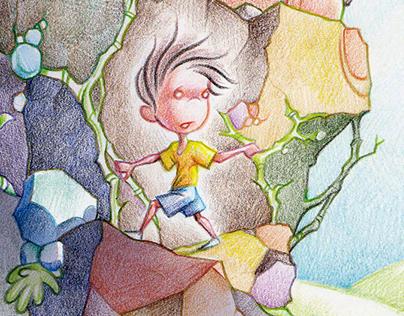 Ilustraciones infantiles - Children's illustrations