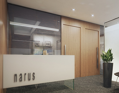 NARUS OFFICE