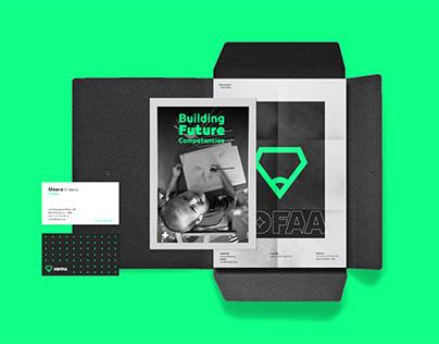 Kofaa I Branding I UAE