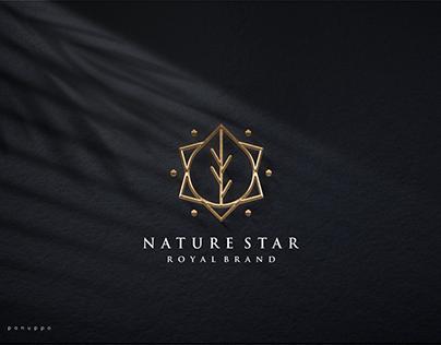 Nature Star Logo