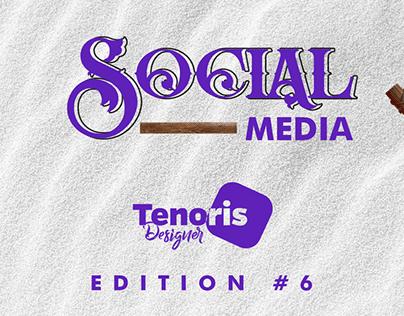 Tenoris Designer Edition #6