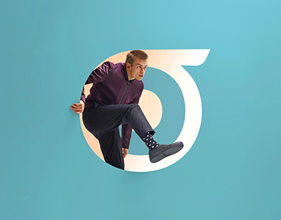 ObjetRama - Brand design