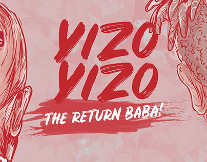 Yizo Yizo - The Return Baba!