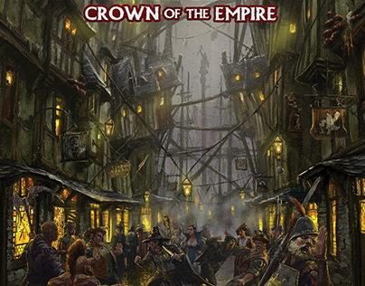 Altdorf Crown of the Empire