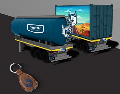 Moov Concept Pitch
