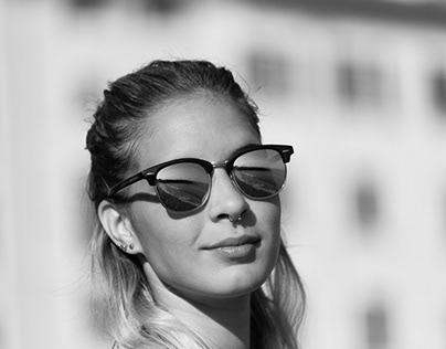 Street & Fashion photo in Genova and Camogli