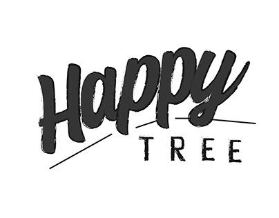 Happy Tree Brewery (design breakdown)