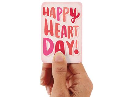 Hallmark Mini Valentines