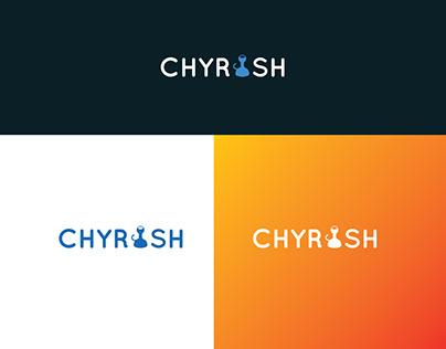 Chyrish Logo