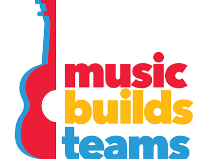 Music Builds Teams logo