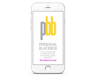 Personal BlackBox