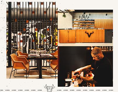 La Vaca Steakhouse