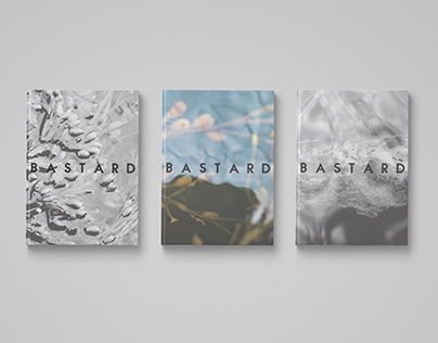BASTARD   A Series of Poetry and Prose
