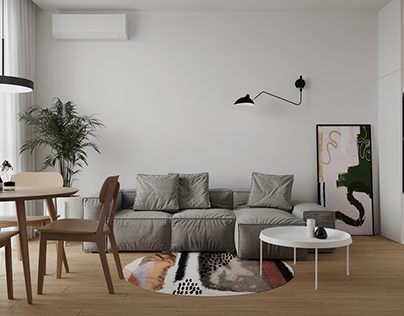 Private apartment Greenville71