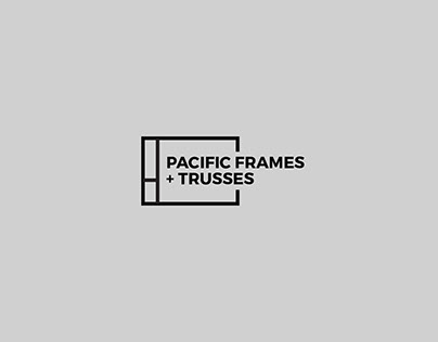 Pacific Frames and Trusses