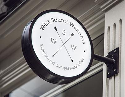 West Sound Wellness Logo