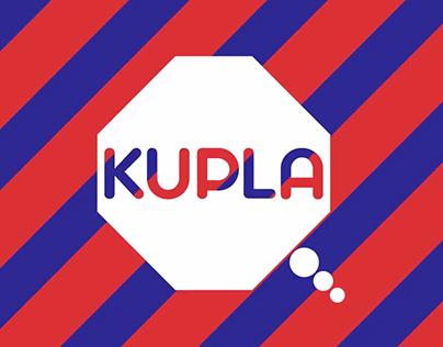 KUPLA - The Youth News Revolution