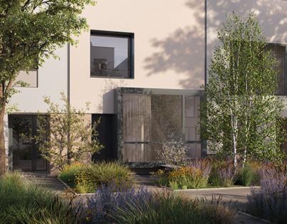 Avalon Estate - Townhouses