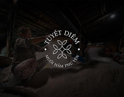 Muối Hầm Tuyết Diêm - Personal Project