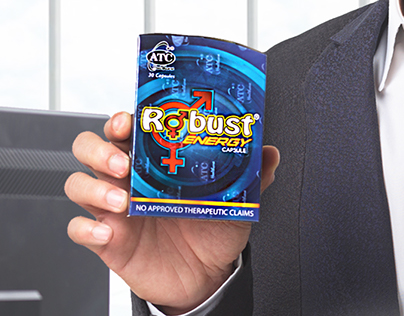 Robust Energy Capsule Radio Commercial