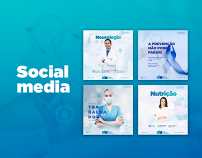 Social Media - Instituto Materno Cardiológico